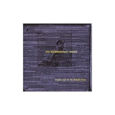 Eric Bachmann SHORT CAREERS (SCORE) CD