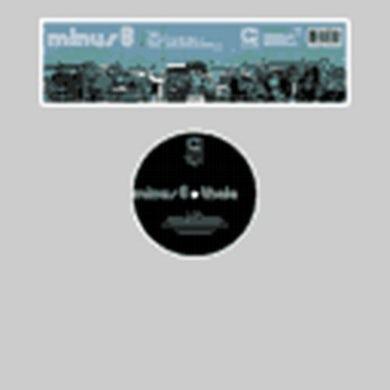 Minus 8 THEIA Vinyl Record