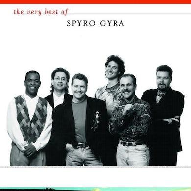 Spyro Gyra VERY BEST OF CD
