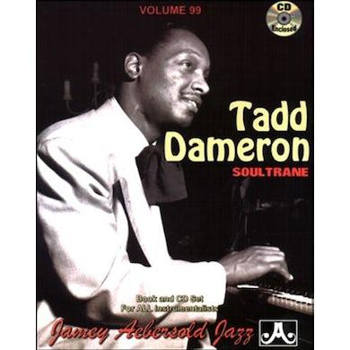 Jamey Aebersold TADD DAMERON CD