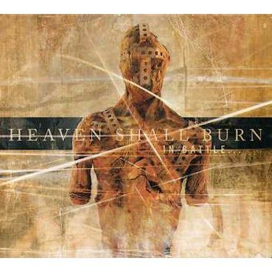 Heaven Shall Burn IN BATTLE CD