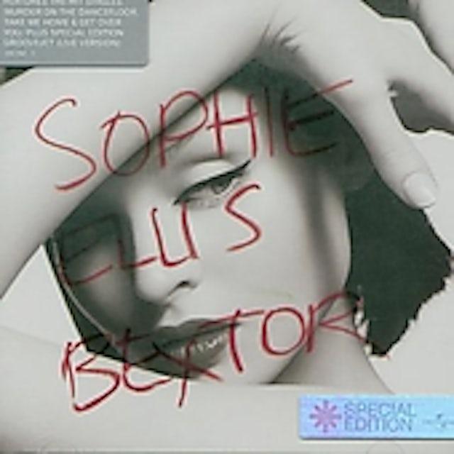 Sophie Ellis Bextor READ MY LIPS CD