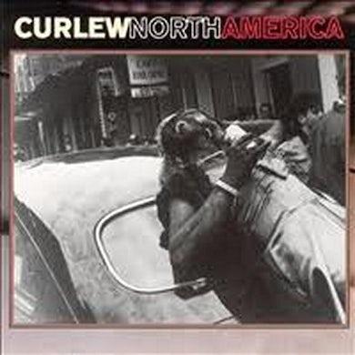 Curlew NORTH AMERICA CD