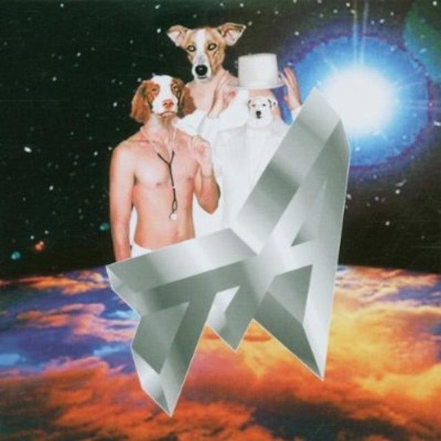 Trans Am EXTREMIXX CD