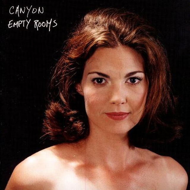 Canyon EMPTY ROOMS CD