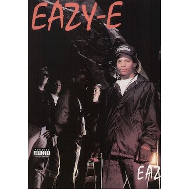 Eazy-E EAZY-DUZ-IT Vinyl Record