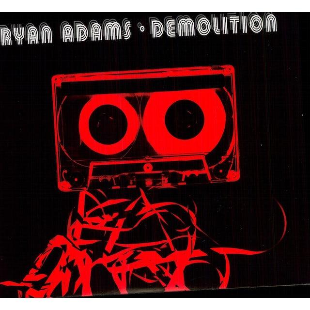 Ryan Adams DEMOLITION Vinyl Record