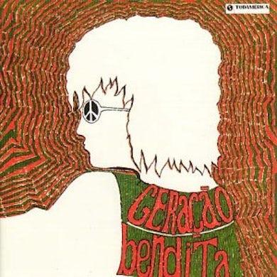 Spectrum GERACAO BENDITA CD