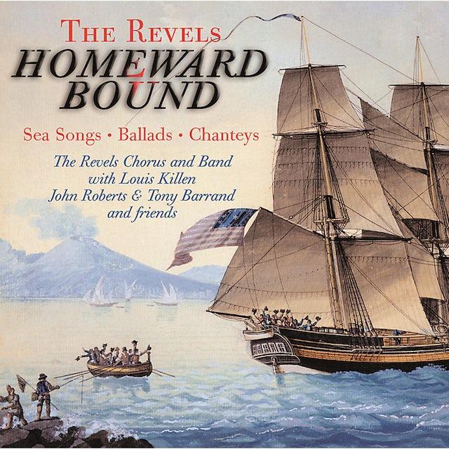 Revels HOMEWARD BOUND CD
