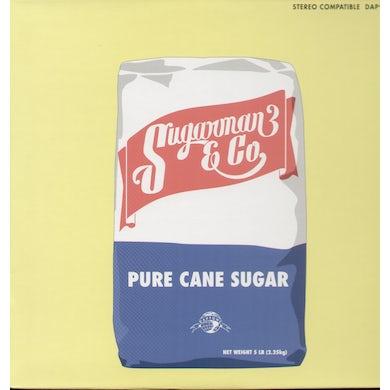 Sugarman 3 PURE CANE SUGAR CD