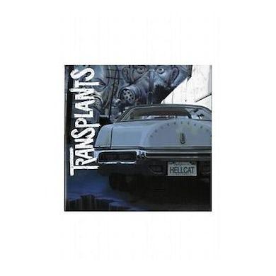 The Transplants Vinyl Record