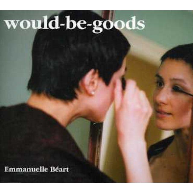 Would-Be-Goods EMMANUELLE BEART CD