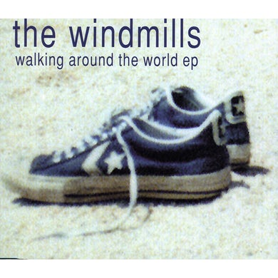 Windmills WALKING AROUND THE WORLD CD