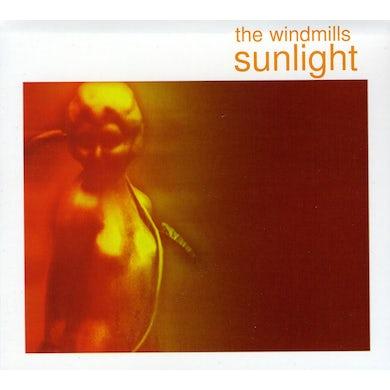 Windmills SUNLIGHT CD
