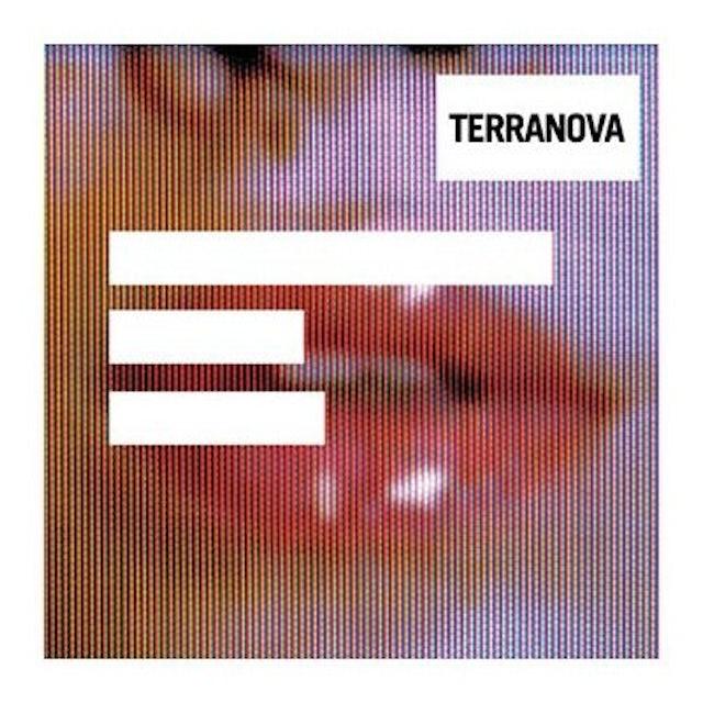 Terranova HITCHHIKING NON STOP WITH NO PARTICULAR DESTINATIO CD