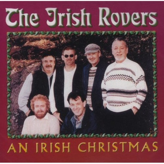 Irish Rovers IRISH CHRISTMAS CD