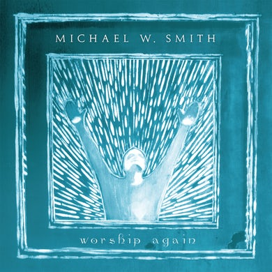 WORSHIP AGAIN CD