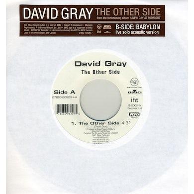 David Gray OTHER SIDE / BABYLON: LIVE AT JOE'S PUB Vinyl Record
