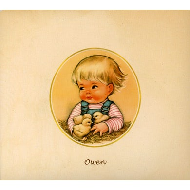 Owen NO GOOD FOR NO ONE NOW CD