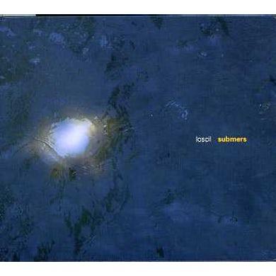 Loscil SUBMERS CD