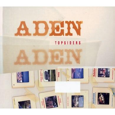 Aden TOPSIDERS CD
