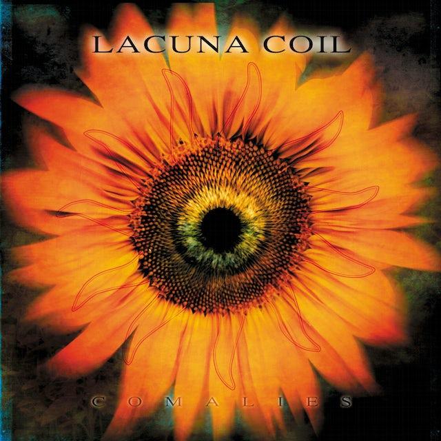 Lacuna Coil COMALIES CD