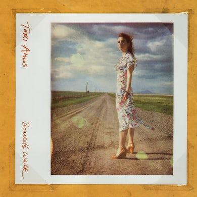 Tori Amos SCARLET'S WALK CD