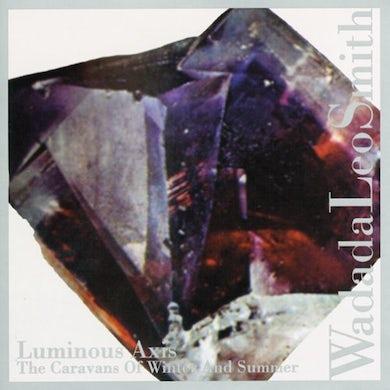 Wadada Leo Smith LUMINOUS AXIS CD