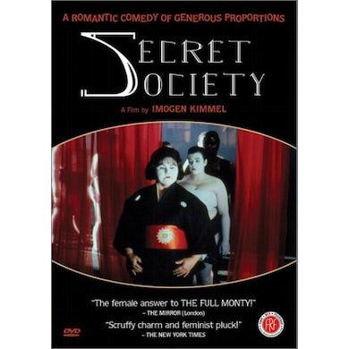 SECRET SOCIETY (2000) DVD