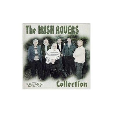 Irish Rovers COLLECTION CD