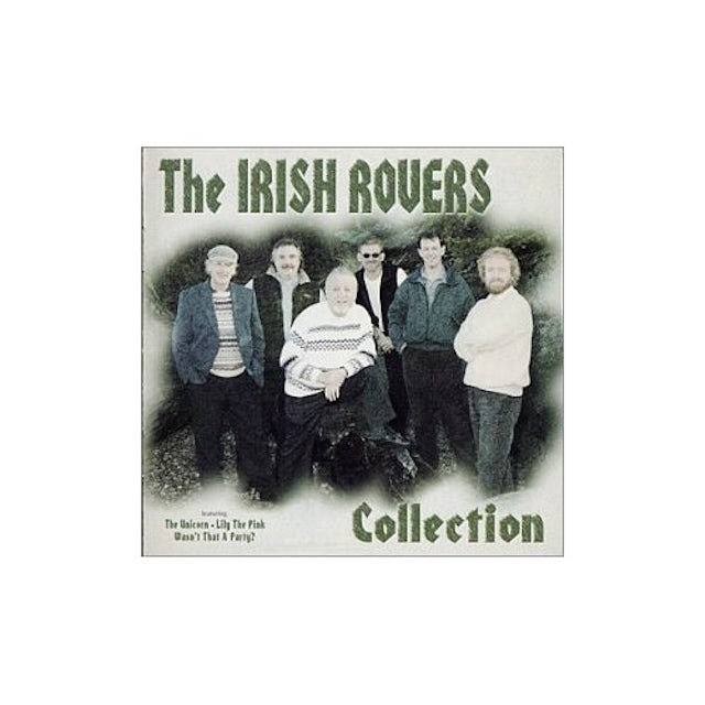 Irish Rovers COLLECTION CD