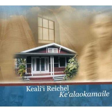 Keali'I Reichel KE'ALAOKAMAILE CD