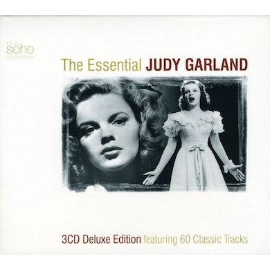 ESSENTIAL JUDY GARLAND CD