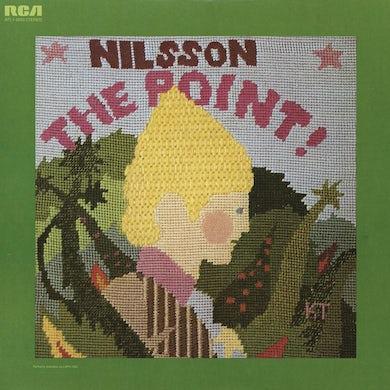 Harry Nilsson  POINT CD