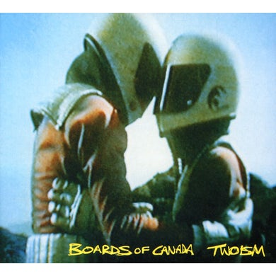 Boards Of Canada TWOISM CD