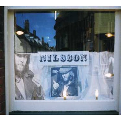 Harry Nilsson  LITTLE TOUCH OF SCHMILSSON CD