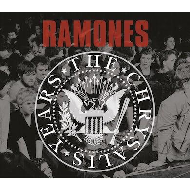 Ramones CHRYSALIS ANTHOLOGY CD
