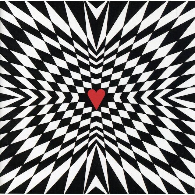 Love & Rockets SWING EP CD