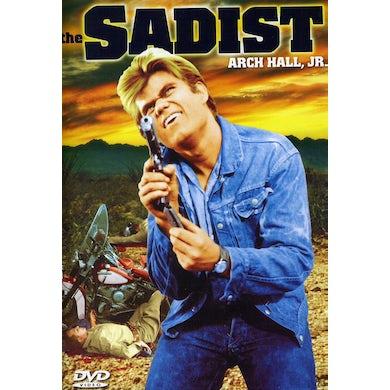 SADIST DVD