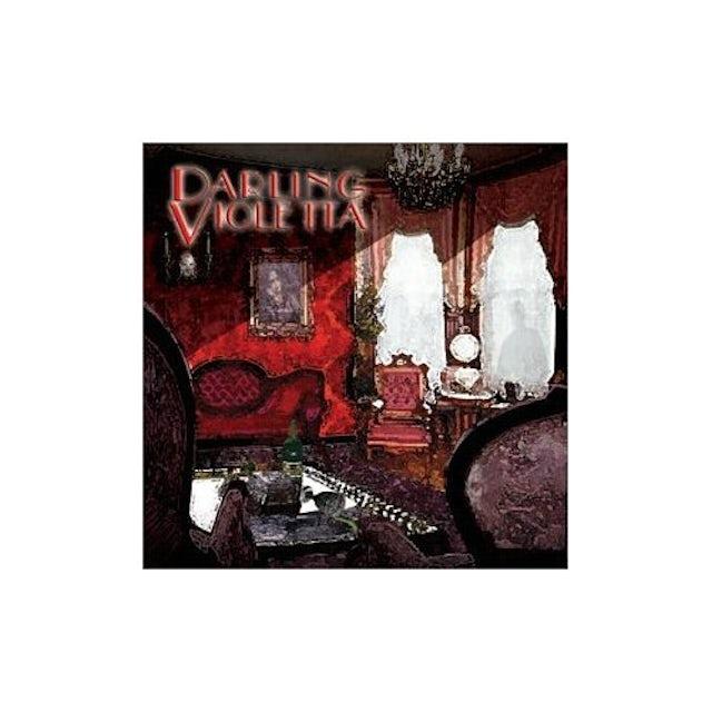 Darling Violetta PARLOUR CD