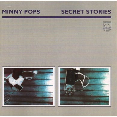 SECRET STORIES CD