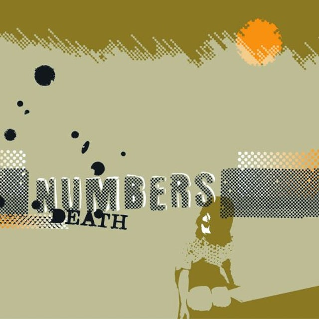 Numbers DEATH CD