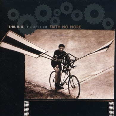 THIS IS IT: THE BEST OF FAITH NO MORE CD