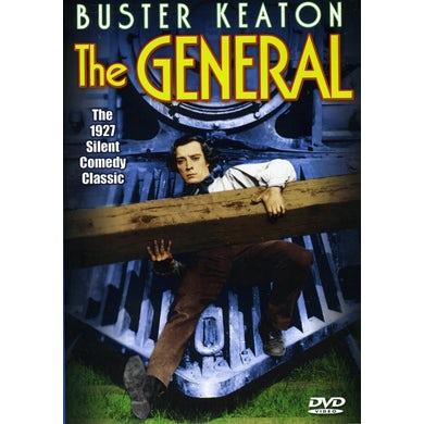GENERAL DVD