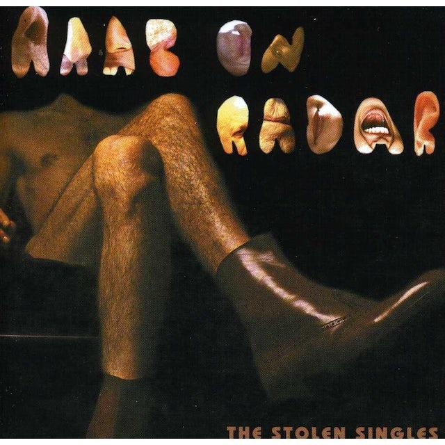 Arab On Radar STOLEN SINGLES CD