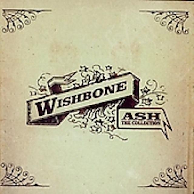 Wishbone Ash COLLECTION CD