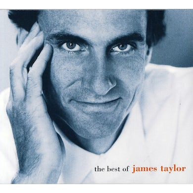 BEST OF JAMES TAYLOR CD