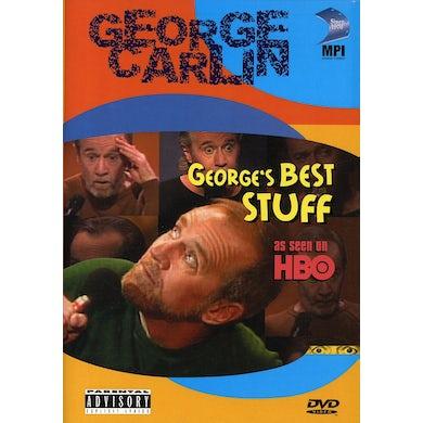 George Carlin GEORGE'S BEST STUFF DVD