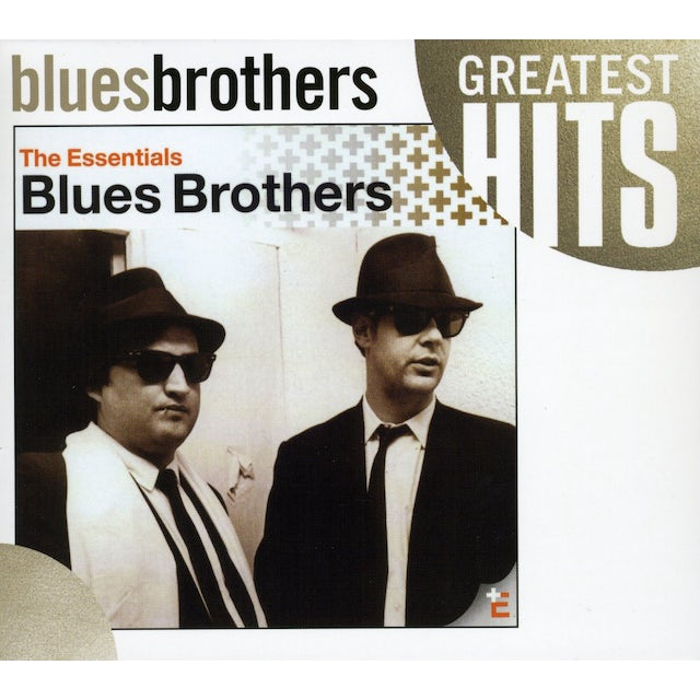 Blues Brothers ESSENTIAL CD