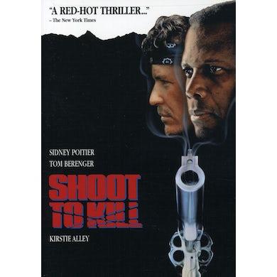SHOOT TO KILL (1988) DVD